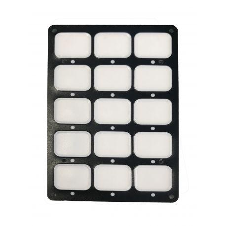 Plaque Switch SP15 - 110