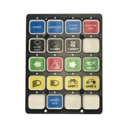 Switch Panel SP20 - 110