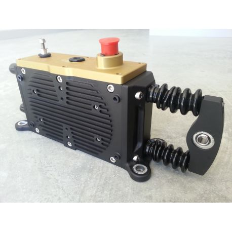 Eshift actuator 2 - 98
