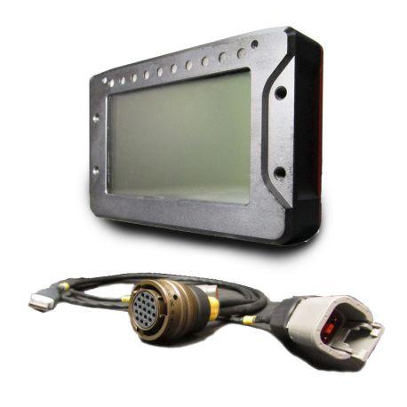 Kit NTX - DASH 110 standard + faisceaux