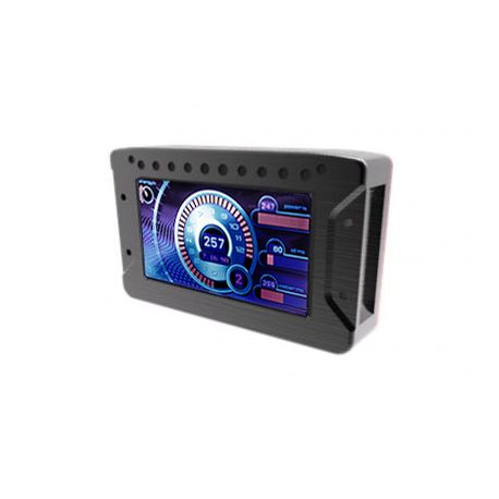 DASH NTX-110 STANDARD Dashboard