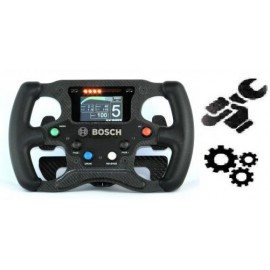 PLEXIGLASS REPLACEMENT FOR STEERING WHEEL - BOSCH