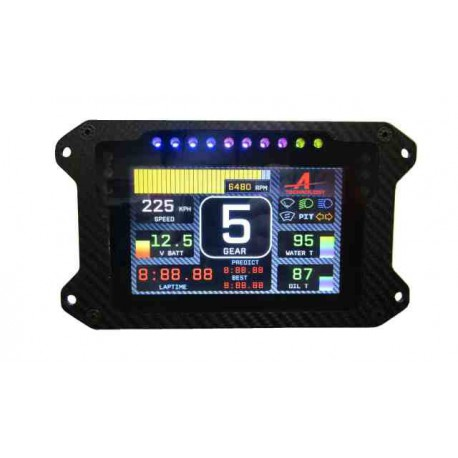 DASH NT5-120 VERSION WITH GPS