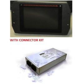 X-DASH STANDARD AVEC KIT CONNECTEUR ET CALCULATEUR S100