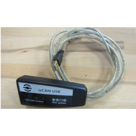 INTERFACE CAN - USB