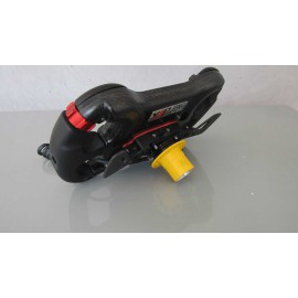 Single-seat Formula 2250 S3 steering wheel with 2 paddles shift 5 rotating